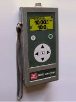 WA1 Weld Analyzer