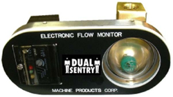 Dual Sentry Electronic Flow Monitor